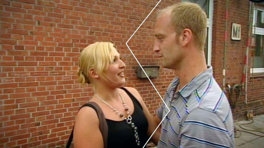"""Schock: """"Euer"""" Bauer sucht Frau-Traumpaar getrennt"""