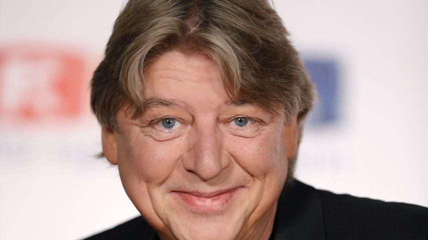 Walter Freiwald beim RTL Telethon 2016
