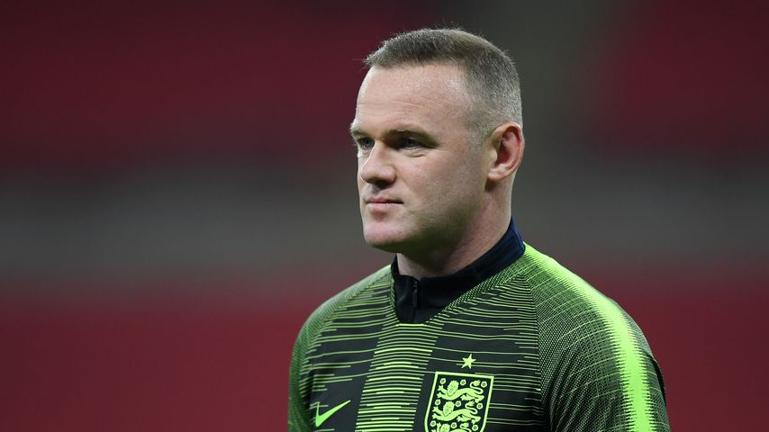 Wayne Rooney, Fußballer