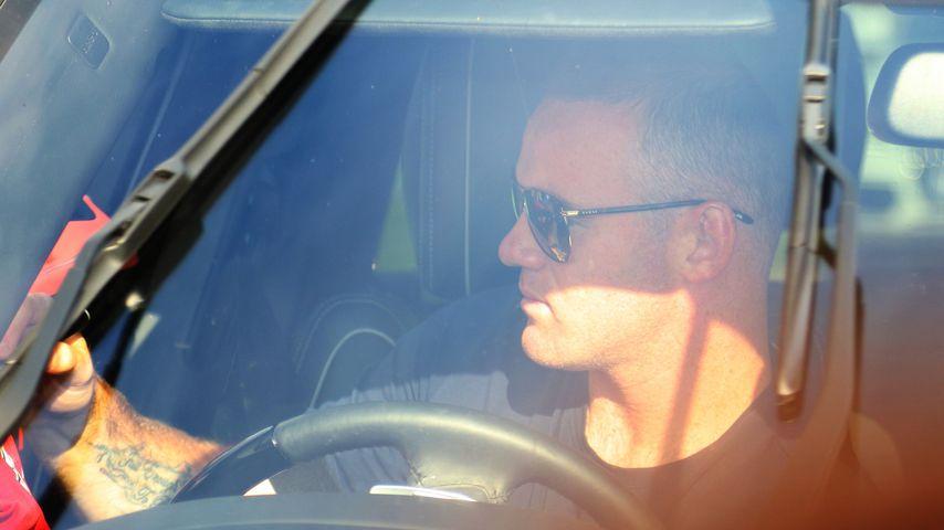 Sportler Wayne Rooney