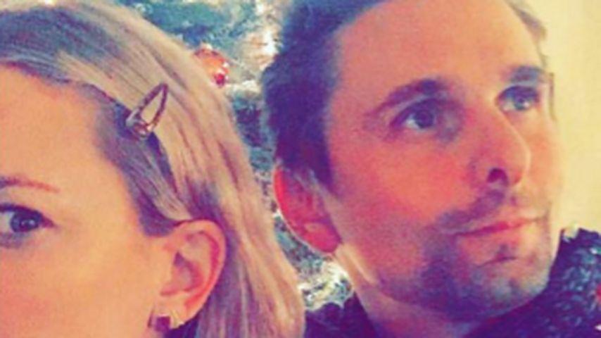 Trotz Trennung: Kate Hudson feiert Weihnachten mit dem Ex