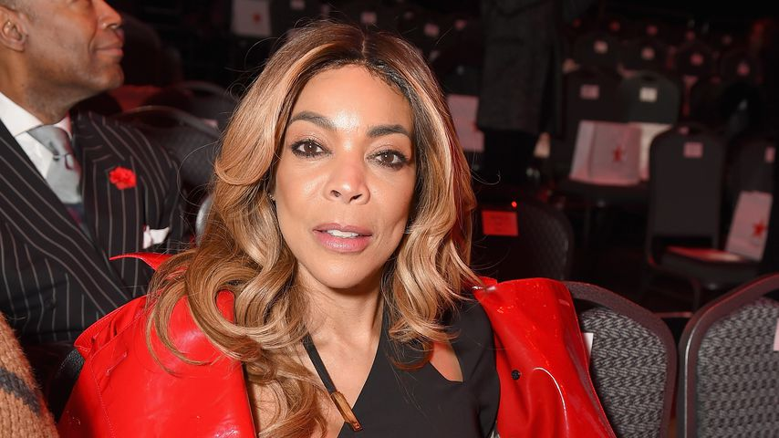 Wendy Williams, Moderatorin