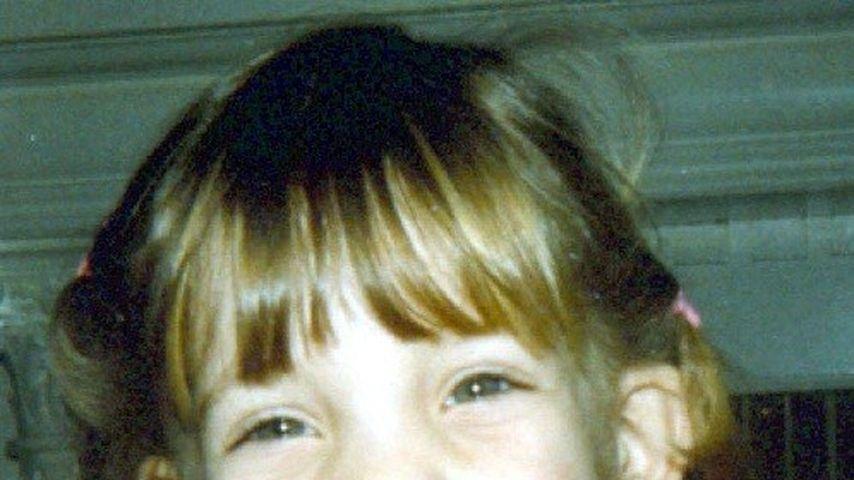 Star-Rätsel: Wer ist das kleine Mädchen?