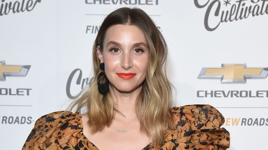 Whitney Port im Januar 2019