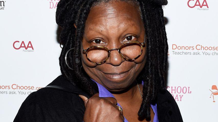 Whoopi Goldberg, Schauspielerin