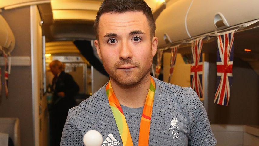 Will Bayley, Tischtennisspieler