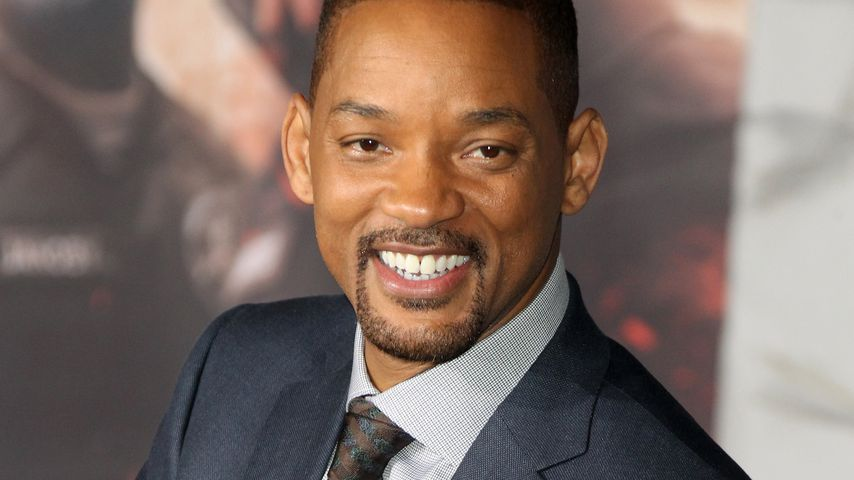 Will Smith in Los Angeles