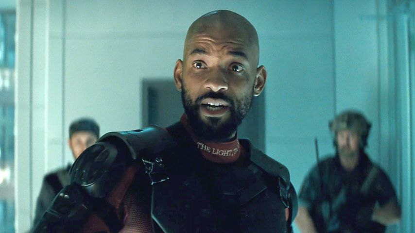 """Will Smith in """"Suicide Squad"""""""