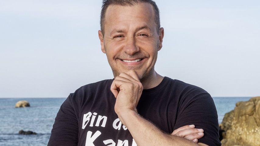"""Willi Herren, """"Promis unter Palmen""""-Kandidat 2021"""