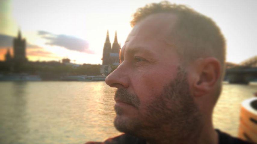 Willi Herren im Februar 2019