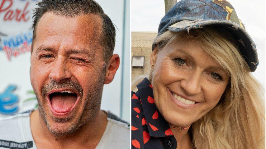 Gerücht: Sprachen sich Willi und Sabrina fürs Sommerhaus ab?