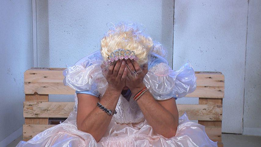 """""""Ich gehe!"""" Gibt Willi Herren bei """"Promi Big Brother"""" auf?"""