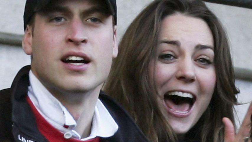 Royale Quelle sagt: Herzogin Kate ist schwanger!