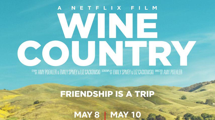 """Wine Country""-Filmplakat"