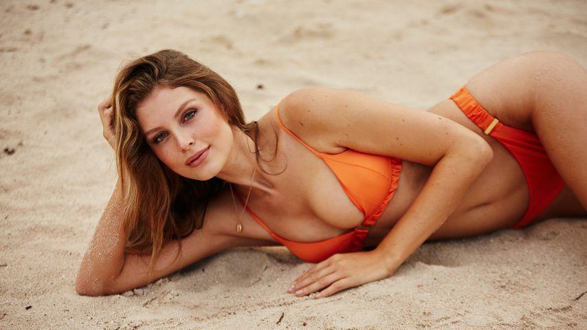 22 Bachelor-Girls für 2020: Sie ist das heißeste Bikini-Babe