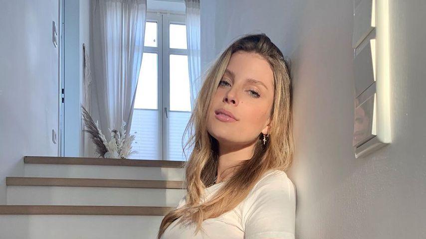 Wioleta Psiuk im Oktober 2020