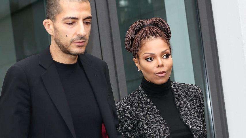 Instagram-Kontrolle? Janet Jackson lässt Fans löschen