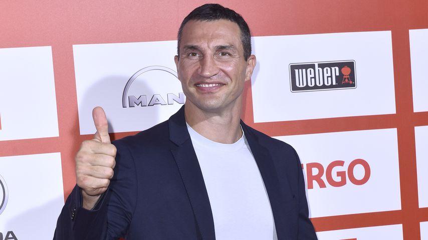 Kehrt Klitschko für 70 Millionen Euro zurück in den Ring?