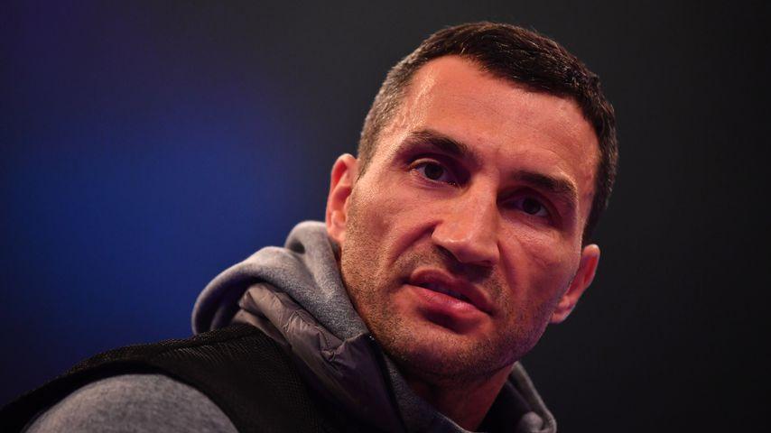 """Wladimir Klitschko: """"Ich habe das Boxen nicht geliebt!"""""""