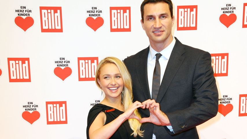 Kein Reinfall: Kaya Evdokia Klitschko hat Fans