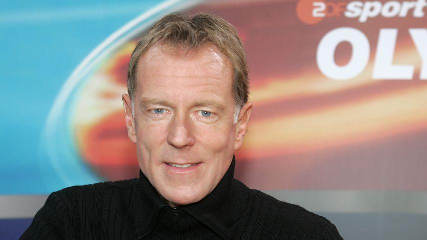 Wolf-Dieter Poschmann, 2006 in München