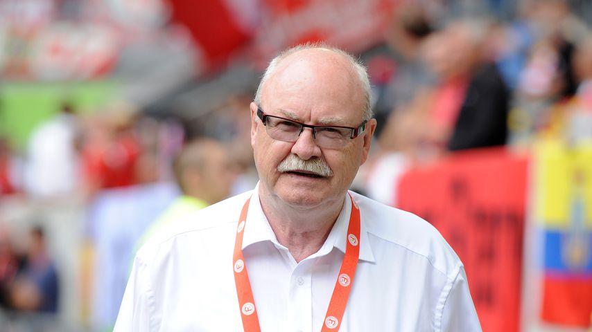 Ex-Fortuna Düsseldorf-Manager: Wolf Werner ist gestorben