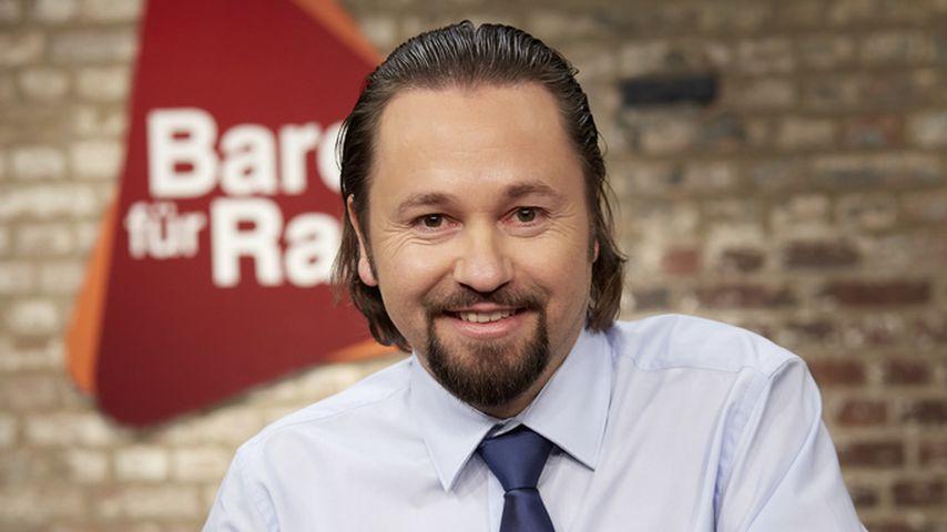 """Wolfgang Pauritsch, bekannt aus """"Bares für Rares"""""""