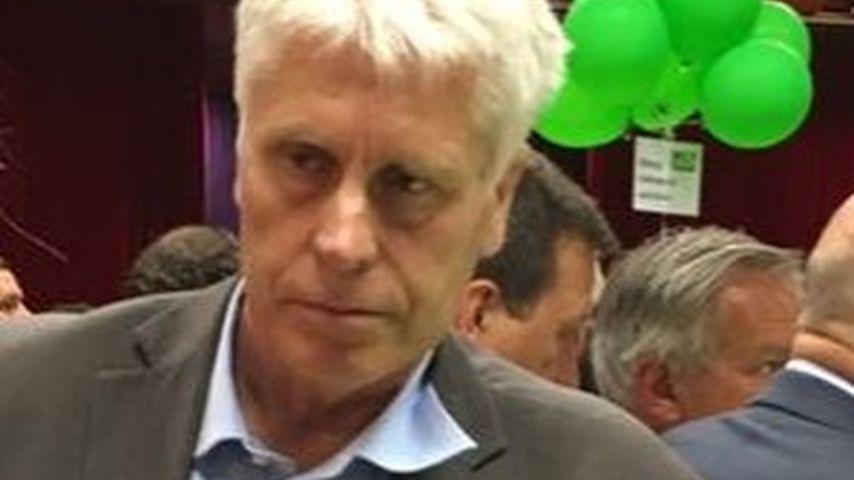 Wolfgang Raufelder, Landtagsabgeordneter der Grünen in Baden-Württemberg