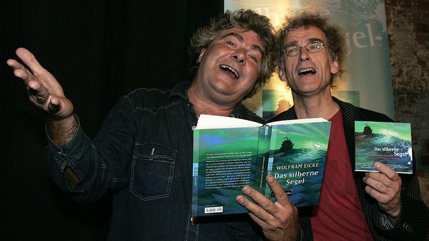 Wolfram Eicke und Hans Niehaus