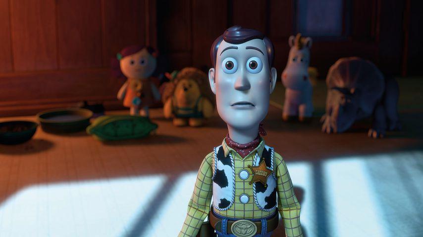 """Pixar-Zeichner tot: """"Toy Story""""-Woody-Designer stirbt mit 83"""