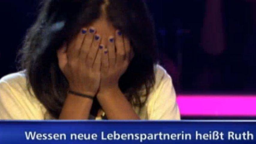 WWM-Fremdscham: Wer ist denn Helmut Schmidt?