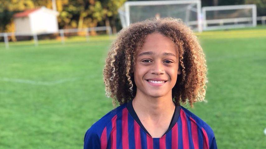 Mit 16 Jahren! Kicker Xavi Simons verdient eine Million Euro