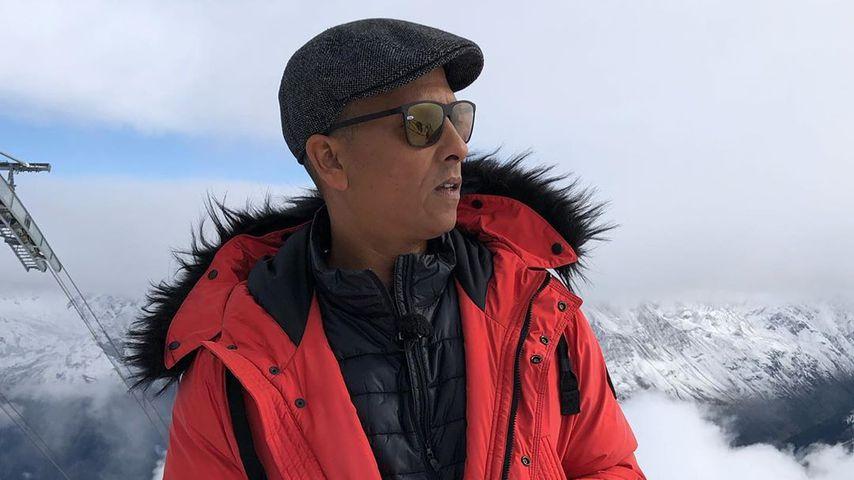 Xavier Naidoo im Oktober 2019