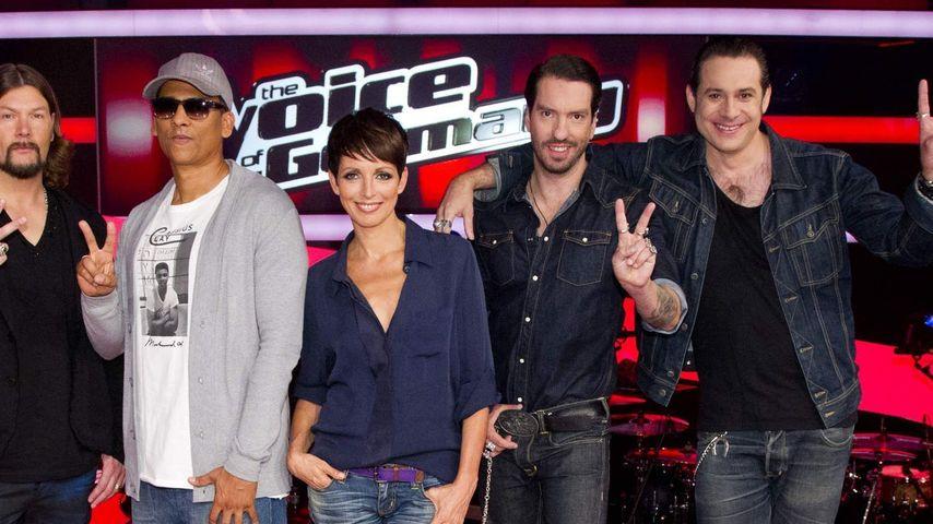 The Voice: Für diese Talente geht's ins Halbfinale