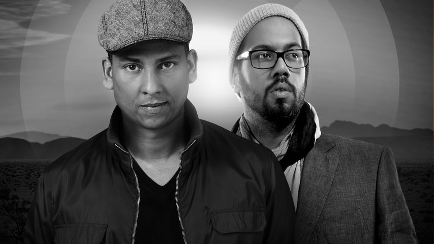 """Der 1. Rapper: Samy Deluxe macht mit bei """"Sing meinen Song"""""""
