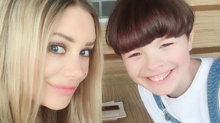 "Nach ""The Voice Kids"": Das macht Xenias Seebergs Sohn jetzt"
