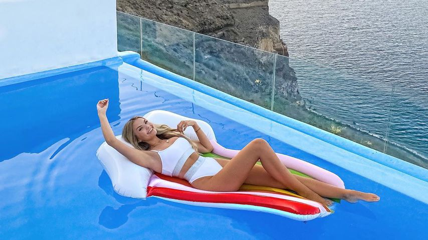xLaeta in Santorini im September 2020