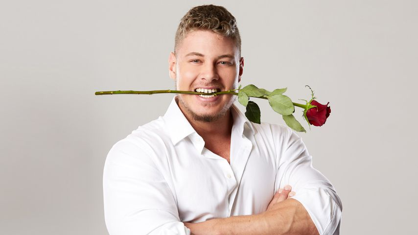 Yannic Dammaschk, Bachelorette-Kandidat 2019
