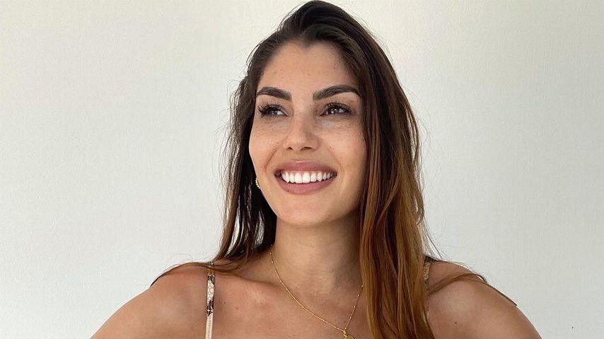 Sechster Monat: So viel hat schwangere Yeliz Koc zugenommen
