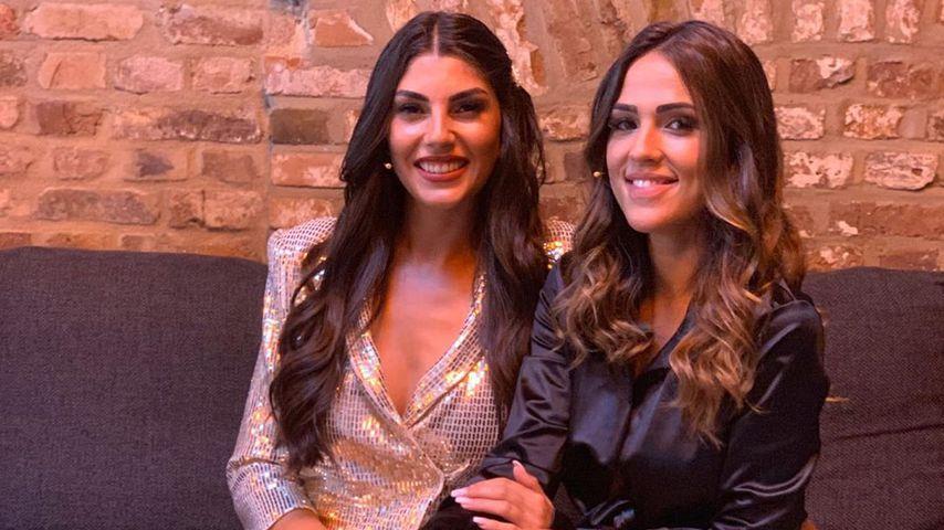 Yeliz Koc und Elena Miras