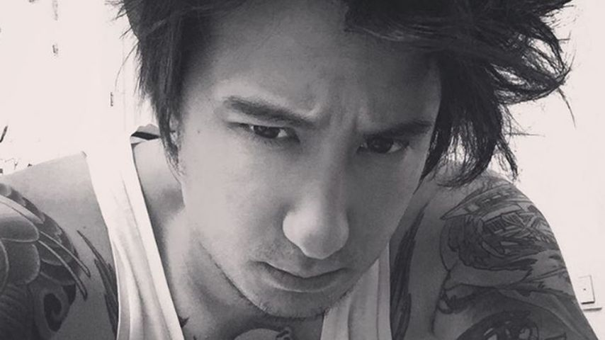 YouTube-Star Julien Bam