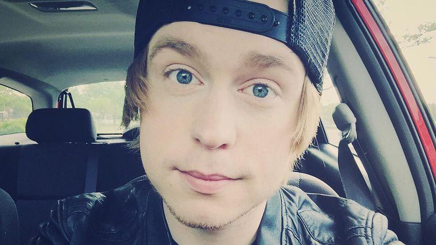 YouTuber Austin Jones
