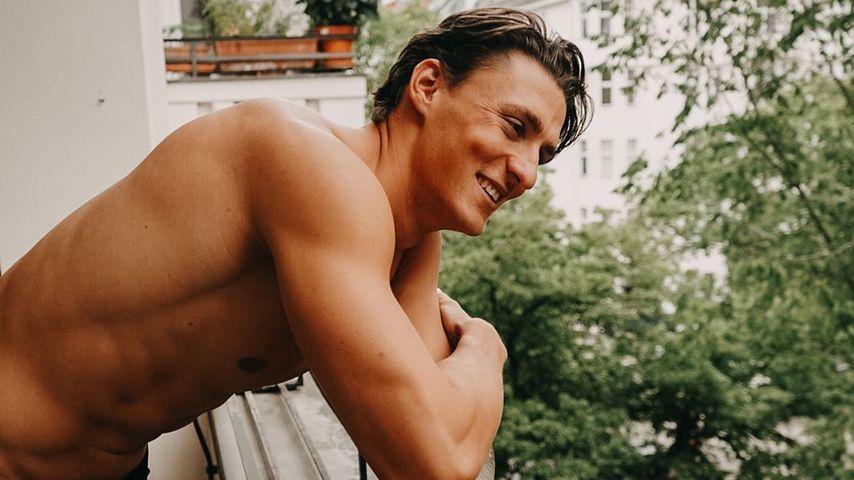Yul Oeltze, Sportler