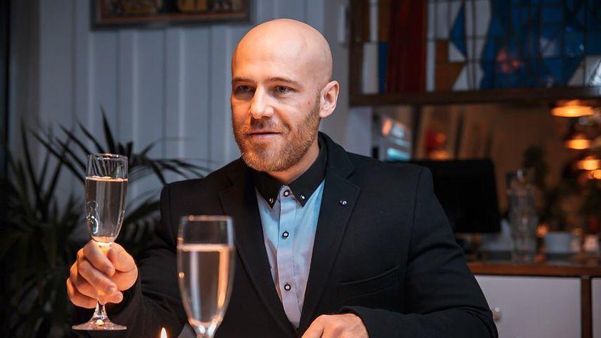 Yuri Tolochko, Bodybuilder