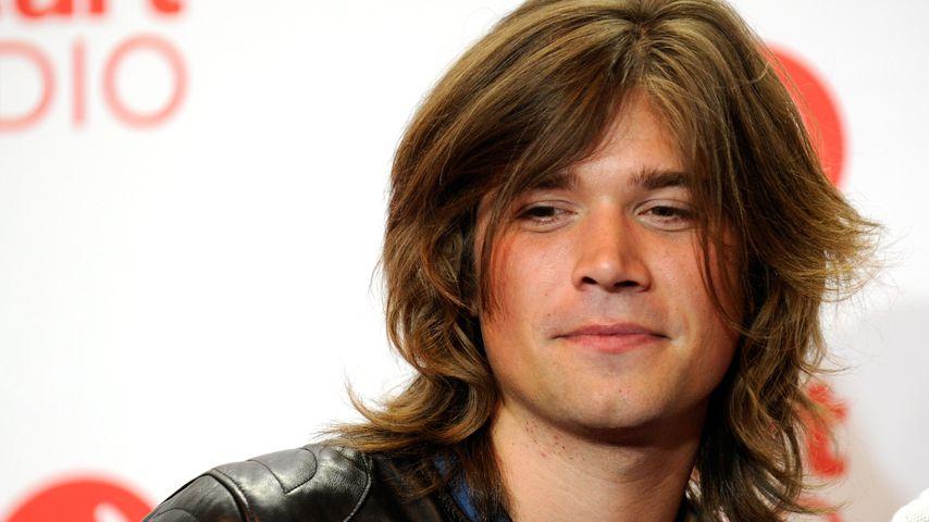 """""""Sind so glücklich"""": Zac Hanson erwartet sein fünftes Kind"""