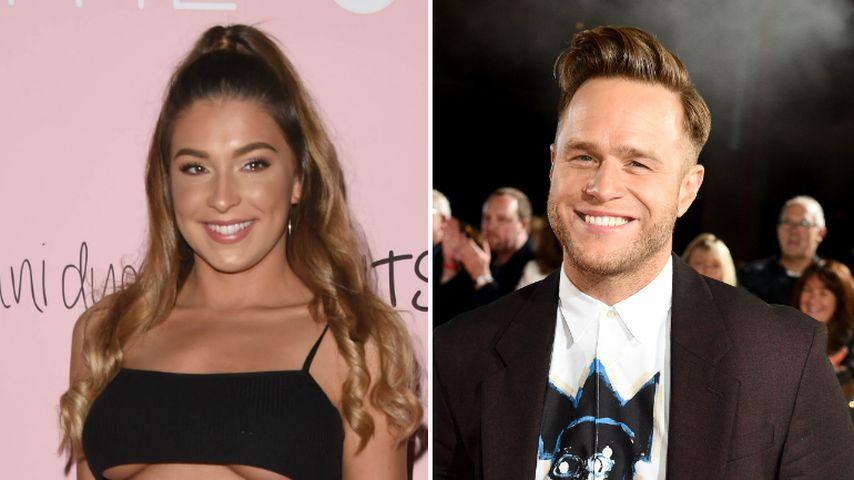 """Im Netz: Bestätigt """"Love Island""""-Zara Flirt mit Olly Murs?"""