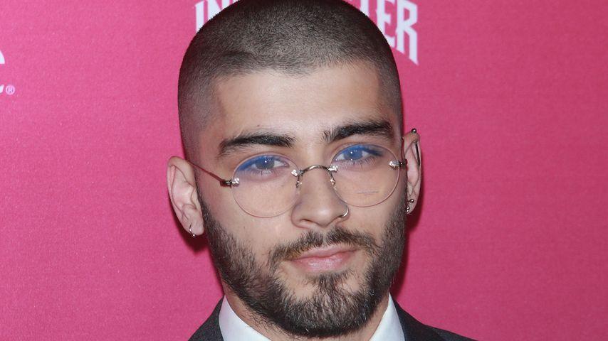Fans sind begeistert: Zayn Malik covert Bollywood-Song