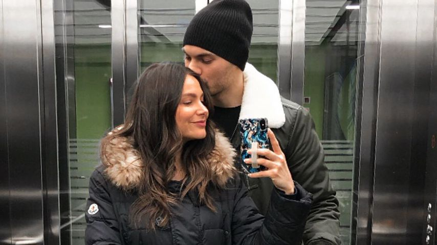 Ziania Rubi und Fabian Nickel, Reality-TV-Stars