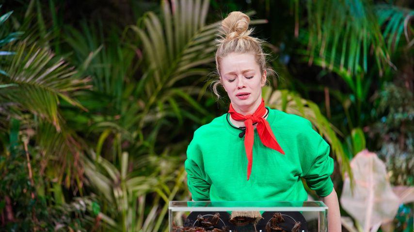 Tränen und Drama: Ist Zoe dem Dschungel überhaupt gewachsen?