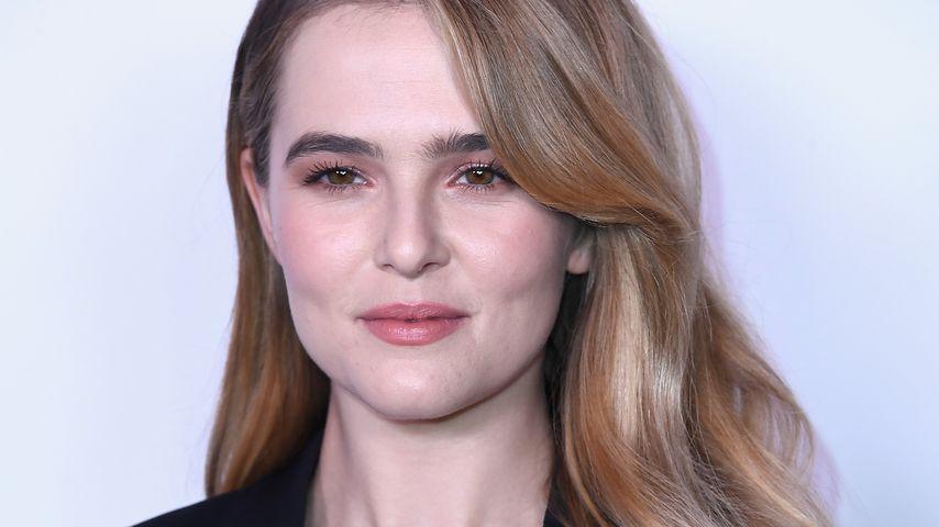 Zoey Deutch, Netflix-Star